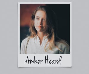 amber heard, Heard, and edit image