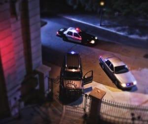 black, crime, and mafia image