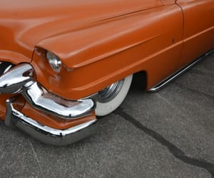 cars, lowrider, and vintage image