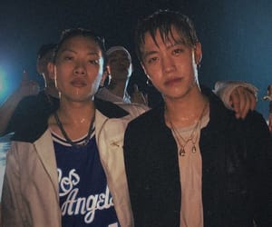 kpop, khiphop, and kpopedits image