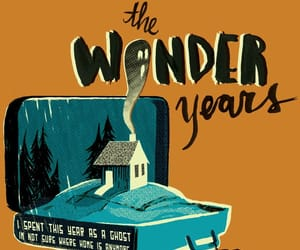the wonder years, twy, and came out swinging image