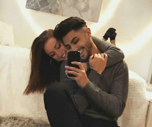 couple relationship, couples relationships, and love goals image