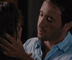 film, gif, and alex o'loughlin image
