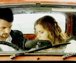 Amy Adams, car, and irland image