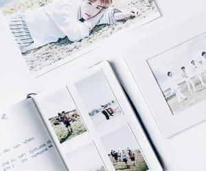 japanese, journal, and korean image