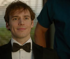 me before you, sam claflin, and movie image
