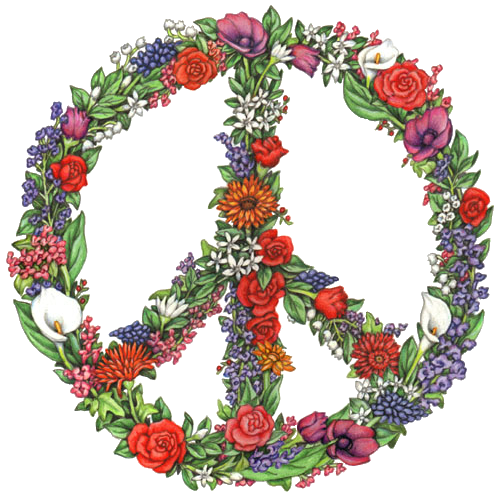 article, humans, and peace image