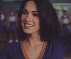 megan fox, jennifer's body, and fox image