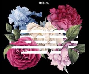 bigbang, daesung, and flowers image
