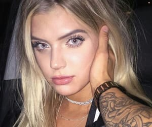 alissa violet and goals image