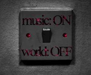 gif, music, and music on world off image