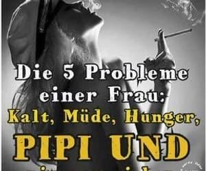 deutsch, humor, and lustige sprüche image