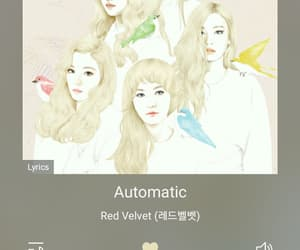 automatic, ice cream cake, and red velvet image