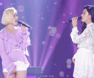 gif, maknae, and hyejin image