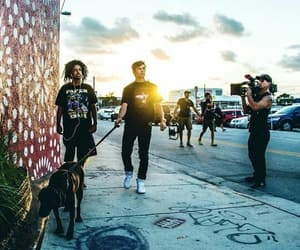 hayes grier and tez image
