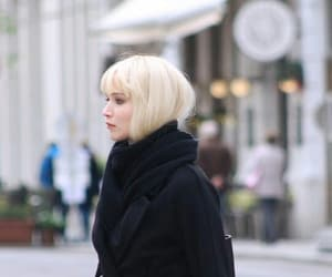 espionage, Jennifer Lawrence, and KGB image
