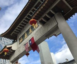 architecture, boston, and asia image