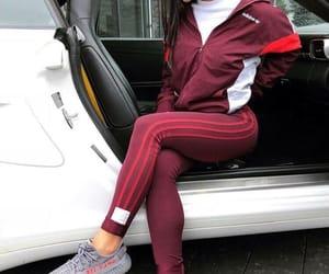 adidas and yeezy image