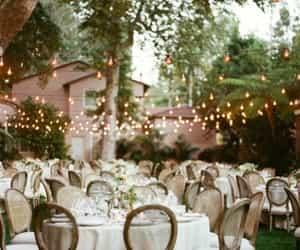 light, wedding, and beautiful image