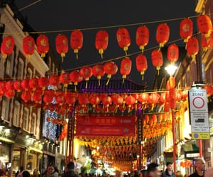 beautiful, chinatown, and china image