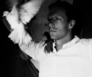 Chris Martin, coldplay, and magic image