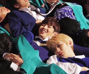 daniel, daehwi, and jisung image
