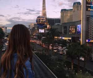 city and Las Vegas image