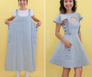 clothes, desing, and dress image