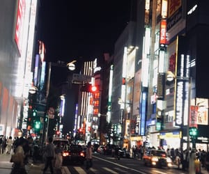 city, inspo, and japan image