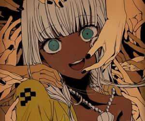 anime, danganronpa, and angie yonaga image