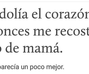 frases, love, and mom image