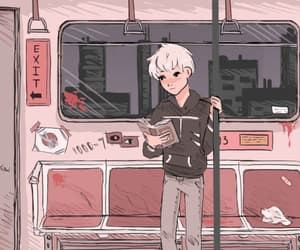 gif and tokyo ghoul image