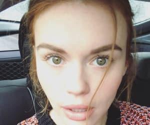 actress, beautiful, and big lips image