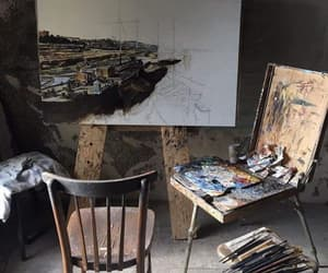art, paint, and beatiful image
