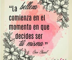 coco chanel, frases, and quotes image