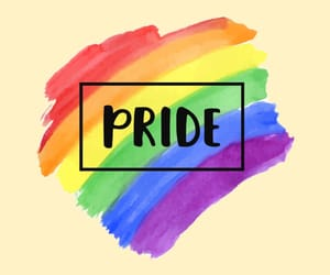 pride, colors, and gay image