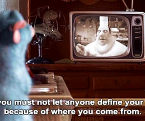 ratatouille, quotes, and disney image