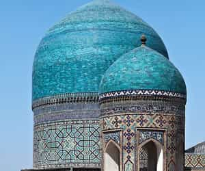 samarkand, arabic, and calligraphy image