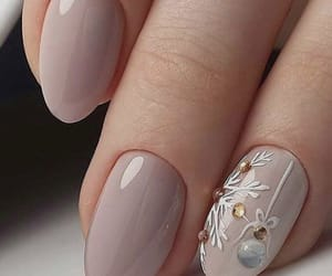 beauty, feminine, and nails image