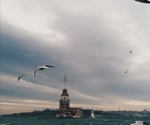 istanbul, turkey, and blue image