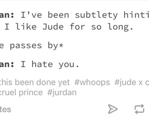 the cruel prince and incorrect quotes image