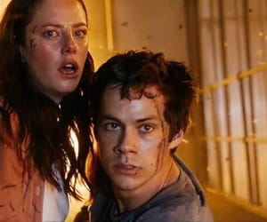 actor, KAYA SCODELARIO, and the first time image