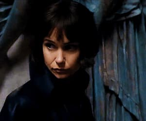 gif, fantastic beasts, and katherine waterston image