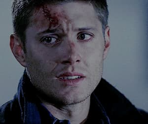 dean, gif, and Jensen Ackles image