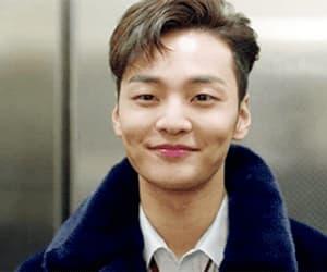 baby, gif, and Korean Drama image