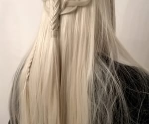 hair and elf image