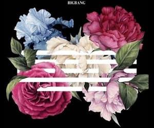 album cover, big bang, and T.O.P image