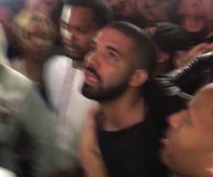 meme, Drake, and reaction image