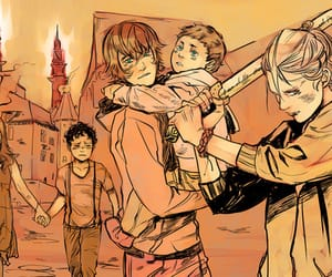 blackthorn, cassandra clare, and tmi image