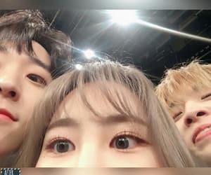 Jae, jamie, and kevin woo image